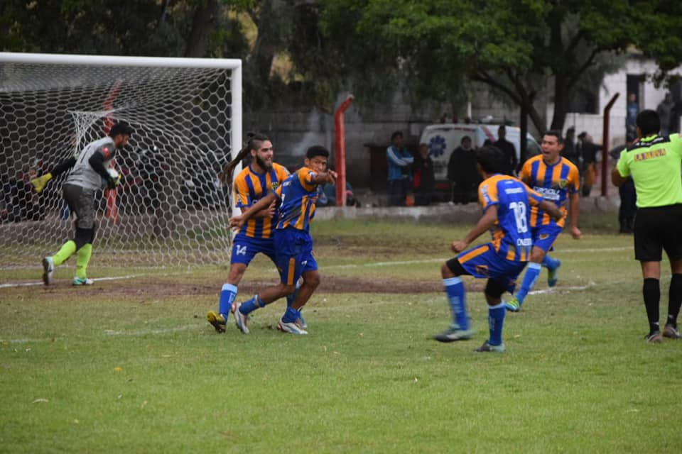 FÚTBOL – FEDERAL AMATEURS, 7° FECHA: DEFENSORES SE TRAJO UN VALIOSO PUNTO DE LA CAPITAL
