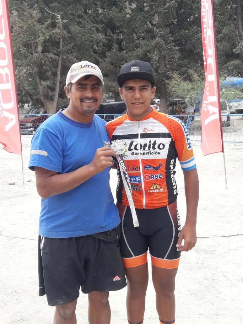 "MOUNTAIN BIKE: CHILECITEÑOS CON BUENOS ""PUESTOS"" EN EL ""ACRROSS INTERNACIONAL"" EN SAN JUAN"